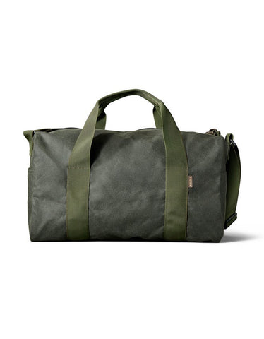 Filson Medium Field Duffle Spruce