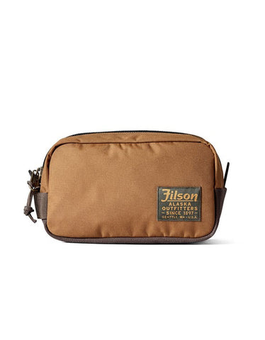 Filson Travel Pack Whiskey