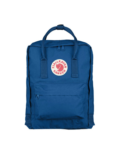 Fjallraven Kanken Lake Blue - Still Life