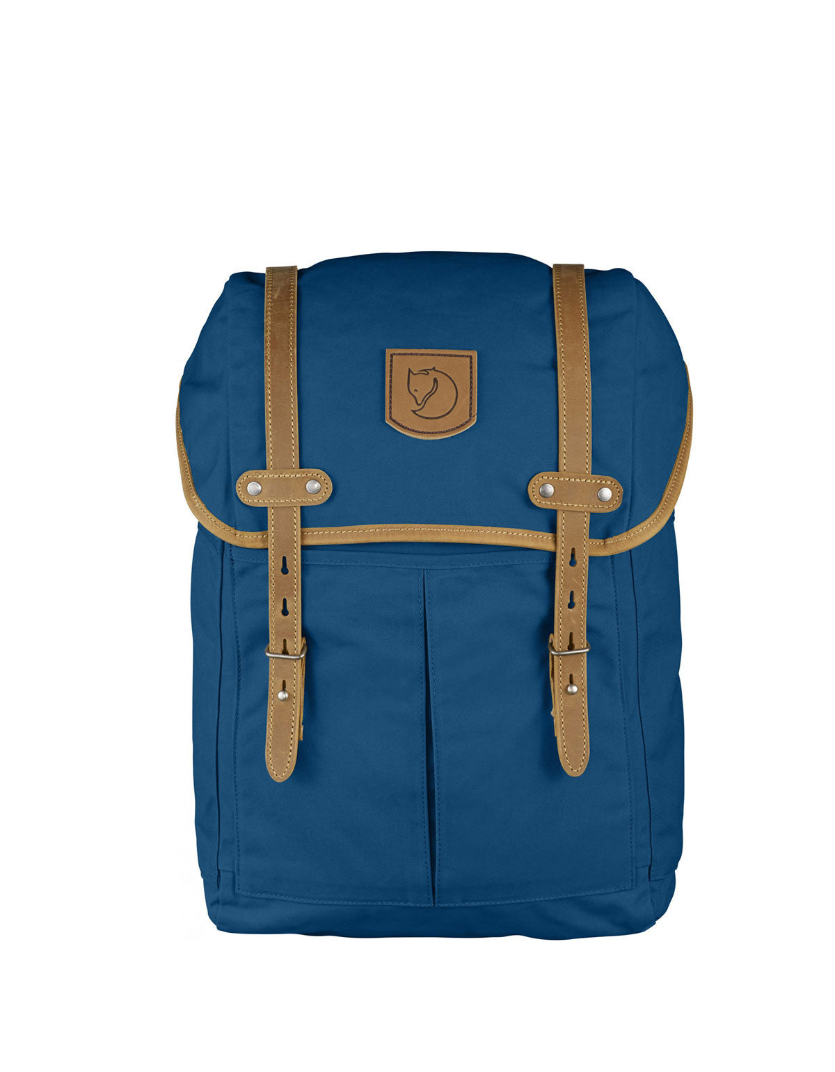 Fjallraven Rucksack No. 21 Medium Lake Blue - Still Life