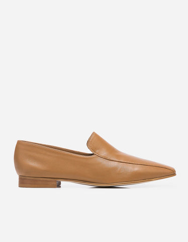 Flattered Viola Loafer Cognac