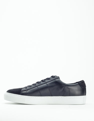 Garment Project Ace Sneaker Black