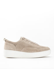 Garment Project Spy Sneaker Tan