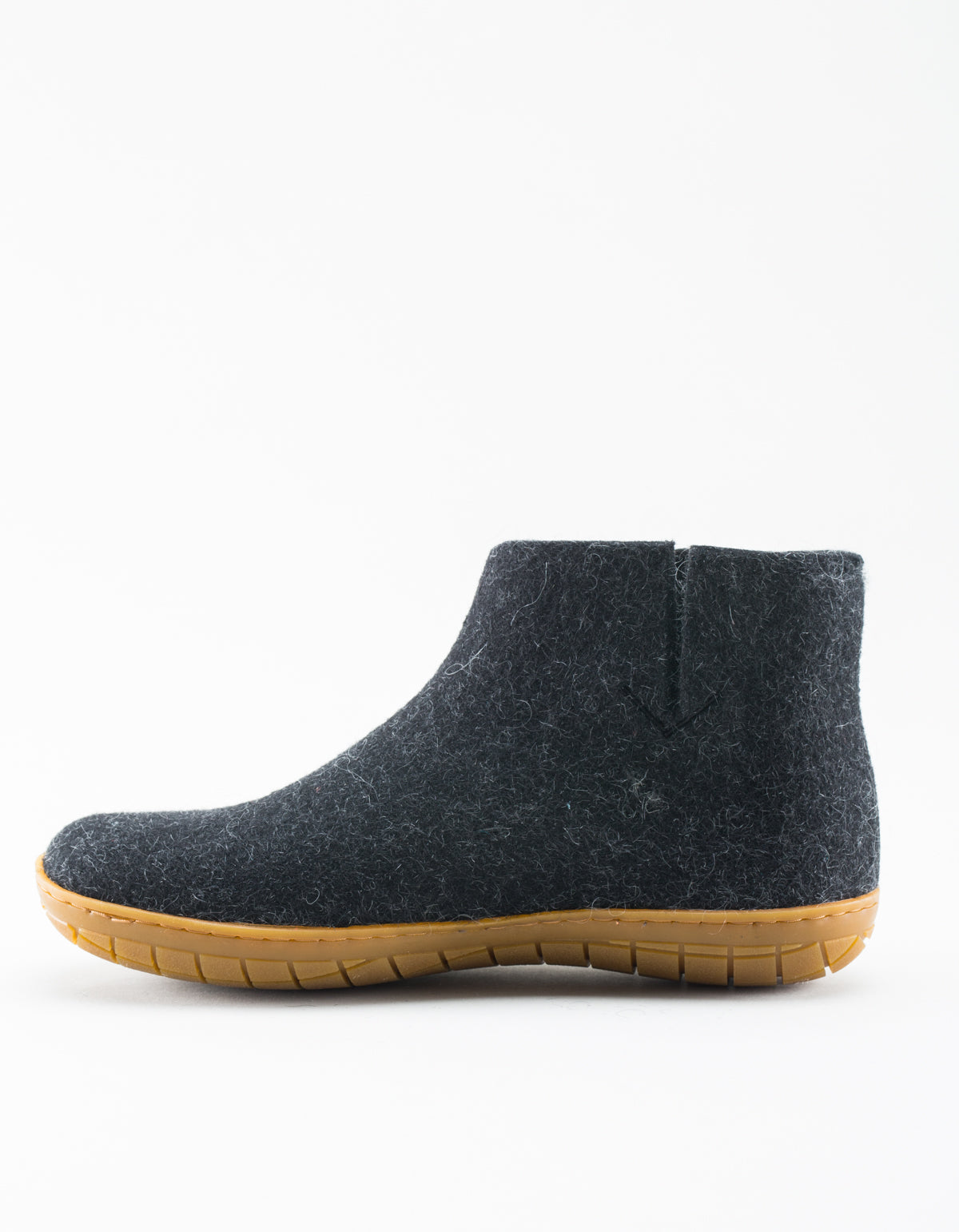 c0e87a8db83 Glerups womens wool boot rubber sole charcoal still life jpg 1200x1541 Rubber  wedge sole