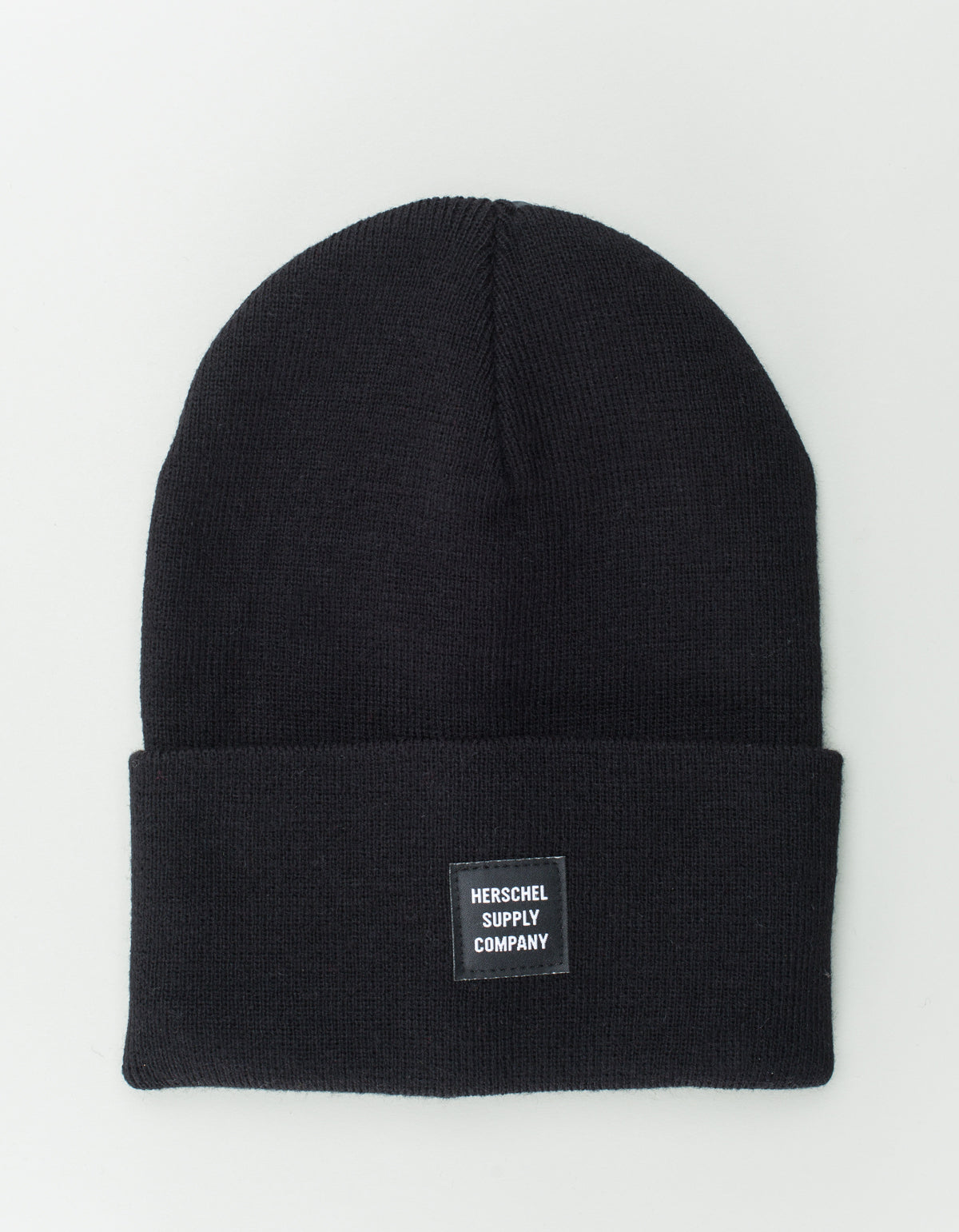 Herschel Supply Co. Abbott Beanie Black