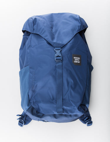 Herschel Supply Co. Barlow Medium Backpack Peacoat