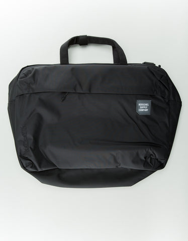 Herschel Supply Co. Britannia Messenger Black