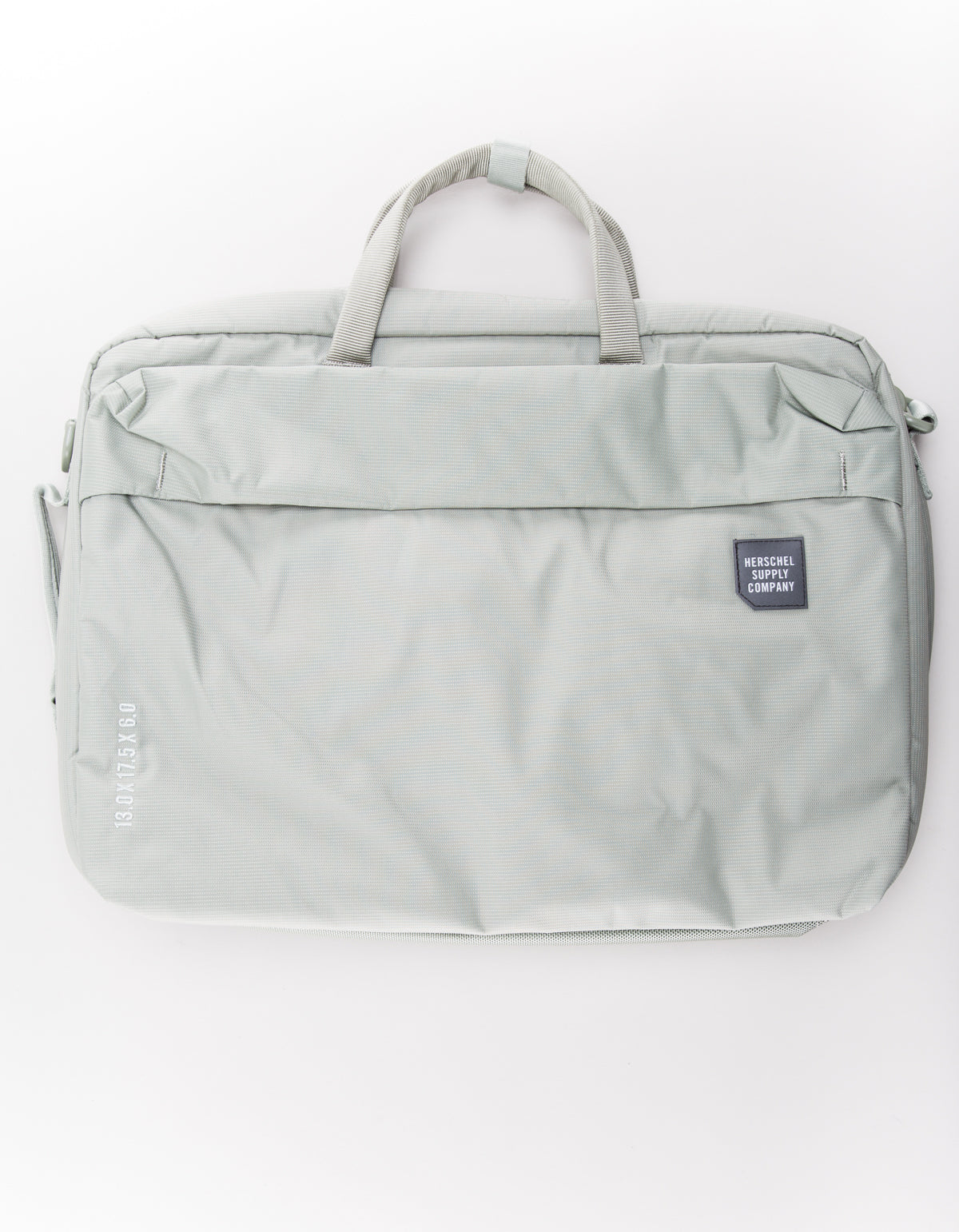 Herschel Supply Co. Britannia XL Messenger Shadow