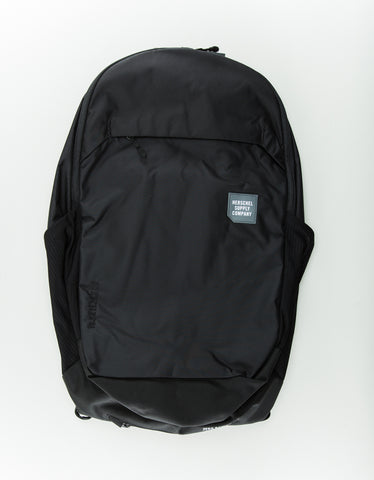 Herschel Supply Co. Mammoth Large Backpack Black