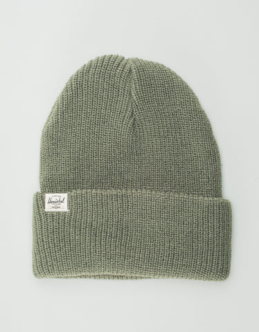 Herschel Supply Co. Quartz Beanie Army