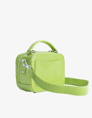 Hvisk Blaze Bag Boa Green