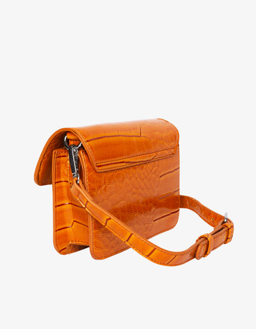 Hvisk Cayman Mini Bag Caramel