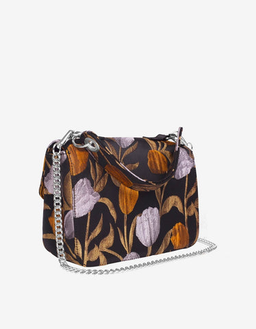 Hvisk Dally Bag Flower