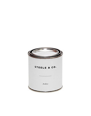 Steele & Co. Candle Archive - Still Life