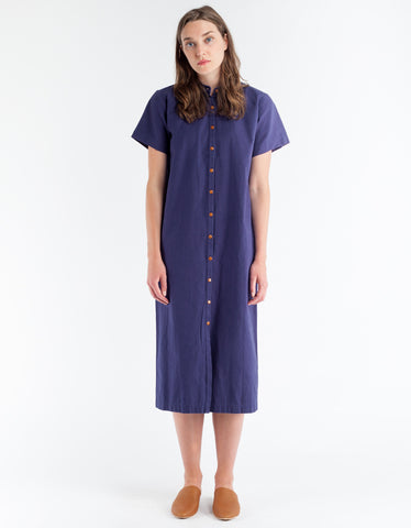 Ilana Kohn Gigi Dress Marine