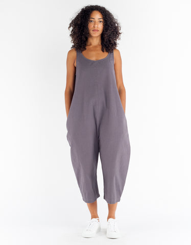 Ilana Kohn Gary Jumpsuit Shadow Canvas