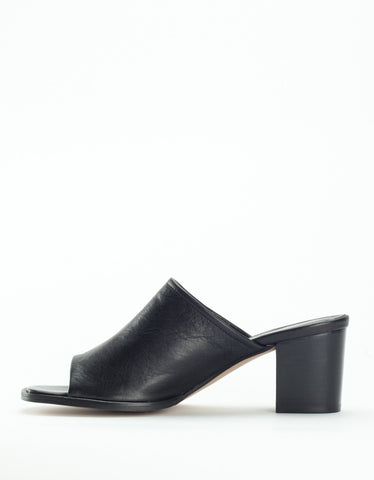 Intentionally Blank Skipper Slide Black