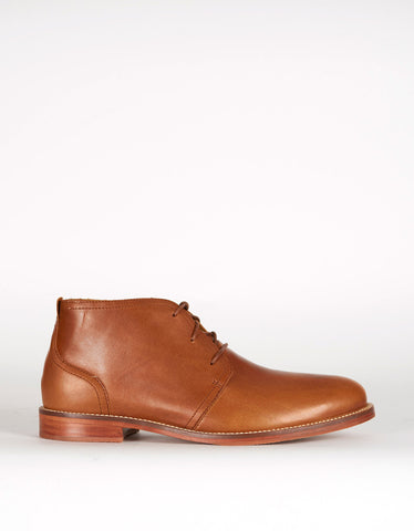 J Shoes Monarch Chukka Boot Brass - Still Life - 1