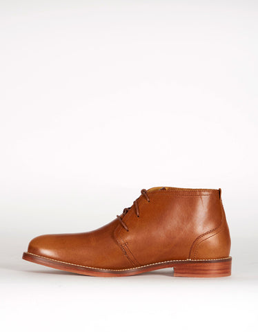 J Shoes Monarch Chukka Boot Brass - Still Life - 2