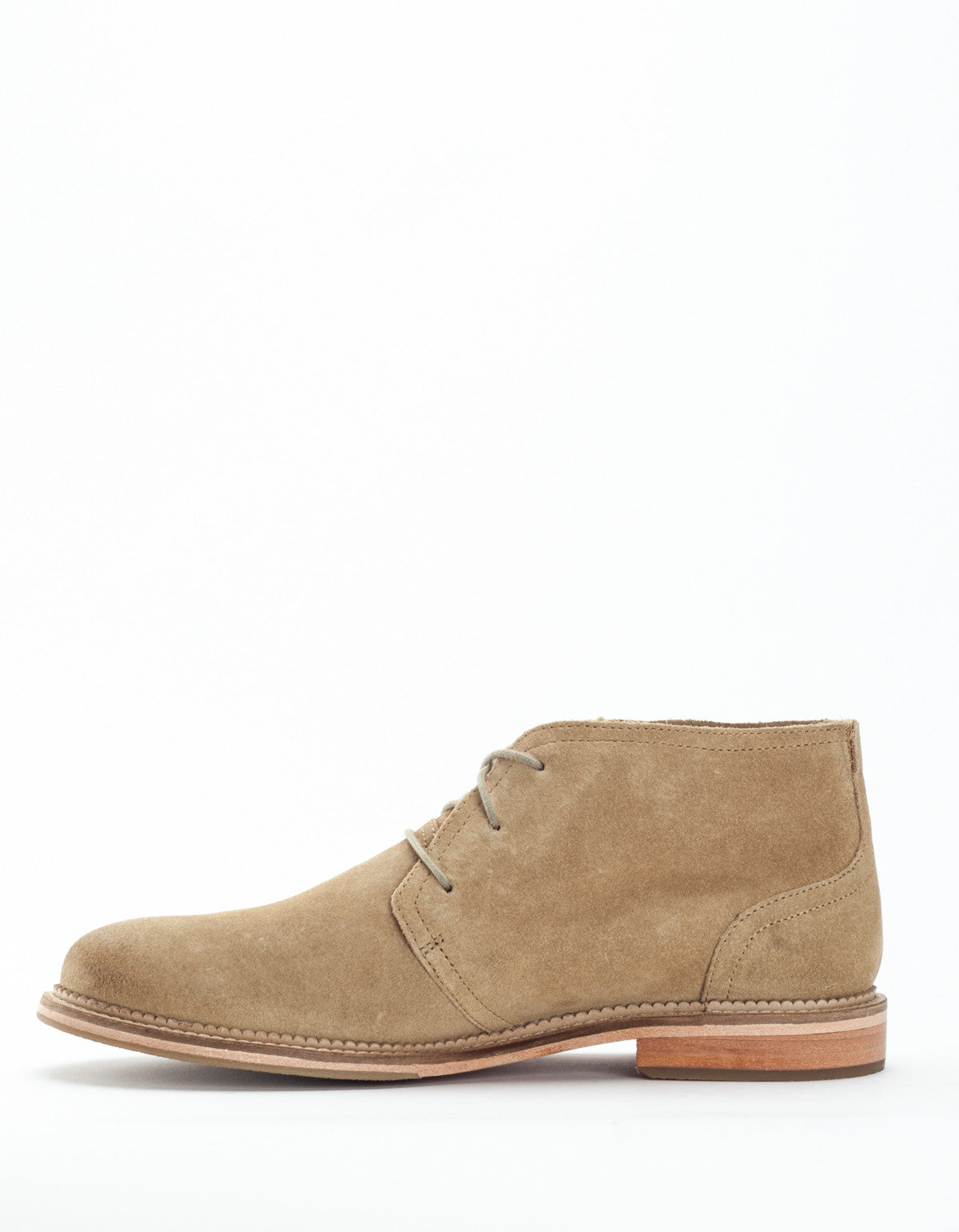 J Shoes Monarch Chukka Boot Studland