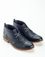 J Shoes Torre Chukka Boot Black