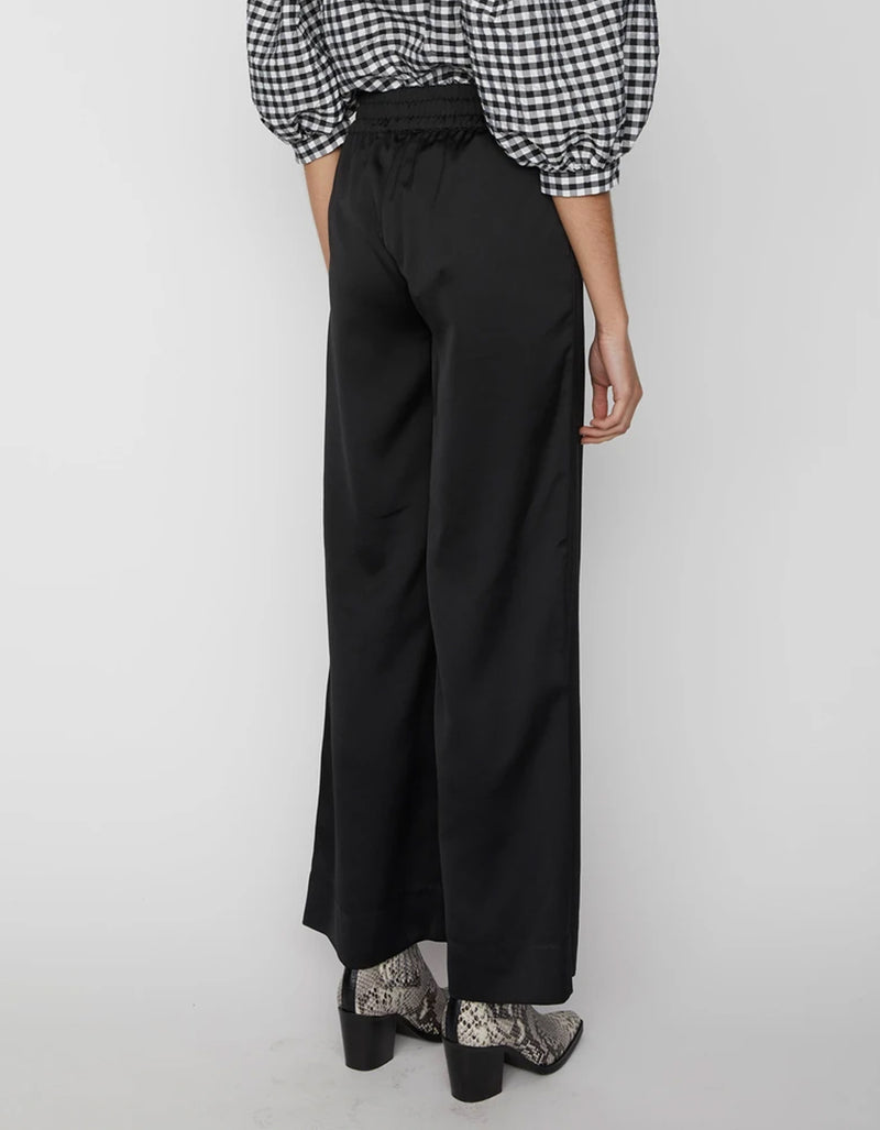 Just Female Cady New Trousers in Black