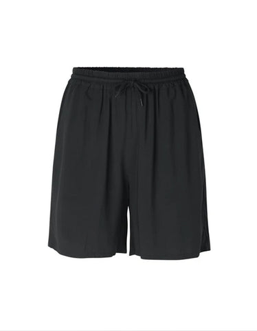 Just Female Ellery Shorts Black