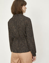 Just Female Imogene Blouse, Imogene Mini Dot