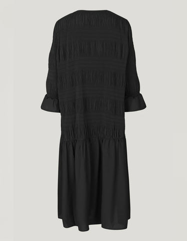 Just Female Lucille Dress Black