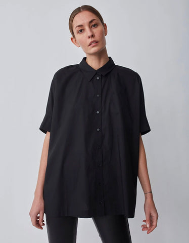 Just Female Noria Shirt Black