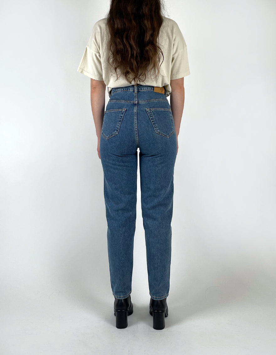 Just Female Stormy Jeans in Light Blue