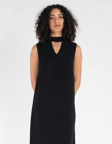 Just Female Emma Dress Black