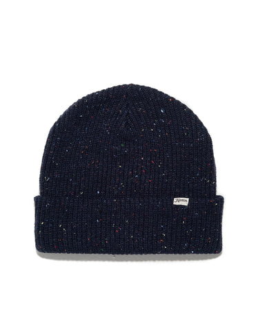 Katin Basic Beanie in Navy Marle
