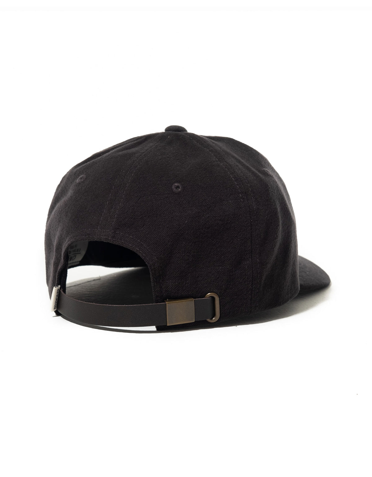 Katin Decorum Hat Black