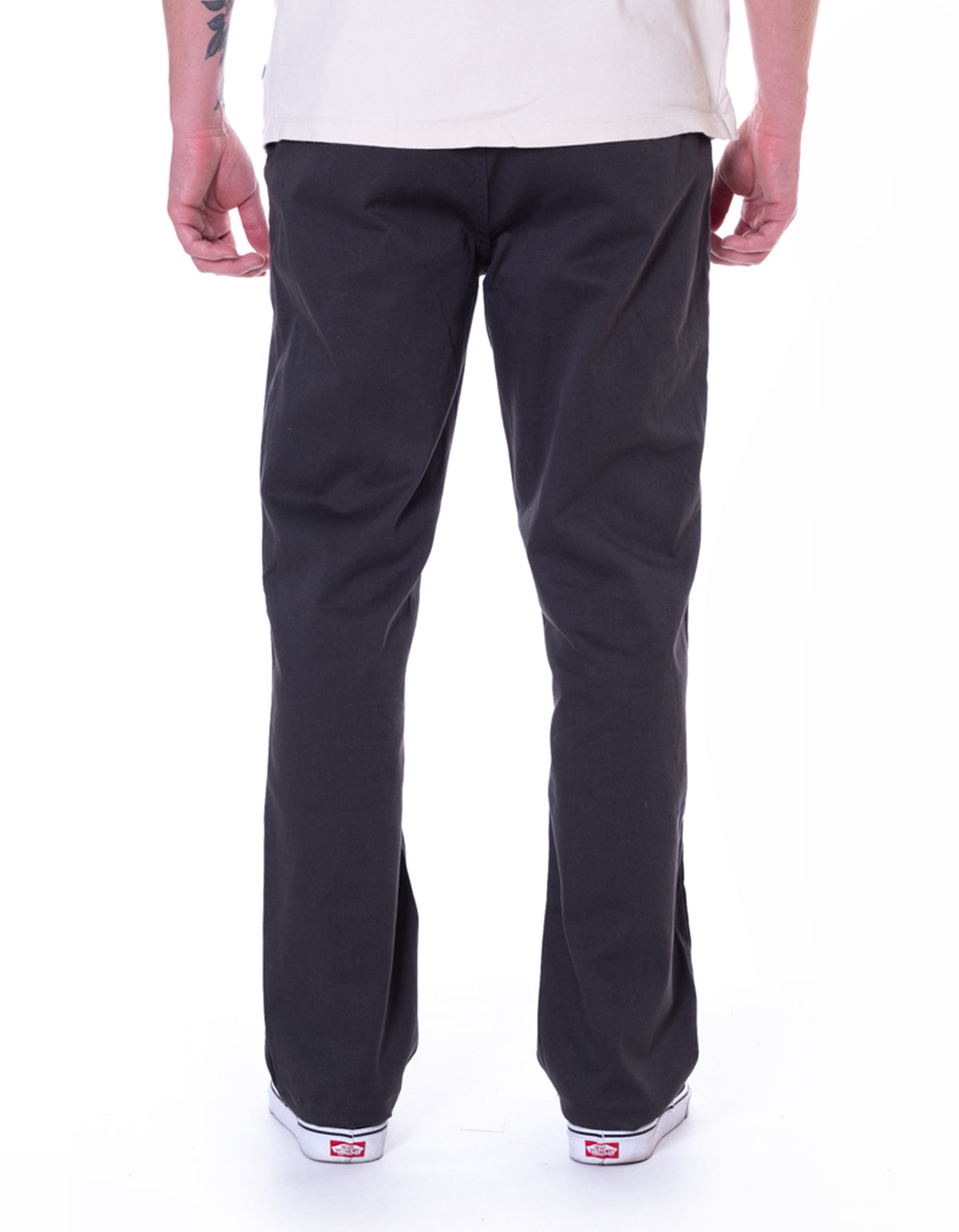 Katin Kraft Pant Black Wash
