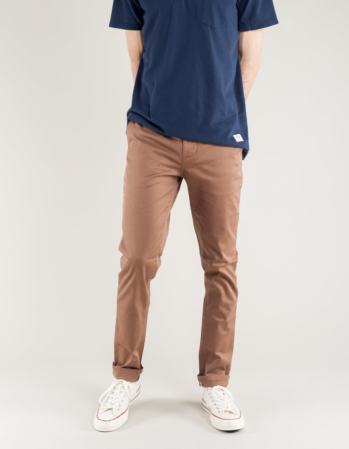 Katin Kraft Pant Light Brown
