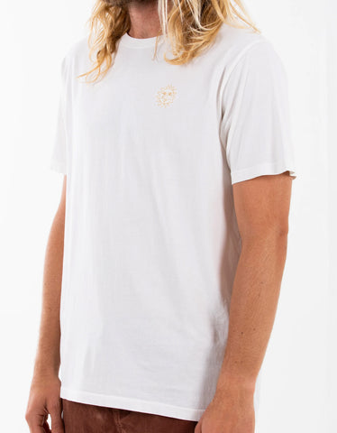 Katin New Sun Tee White