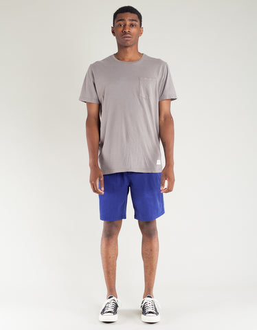 Katin Patio Short Indigo