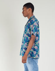 Katin Pinecone Shirt Navy