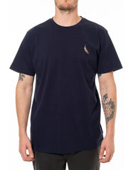 Katin Surf Cat Tee Navy