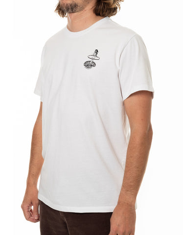 Katin Surf Venus Surfs White