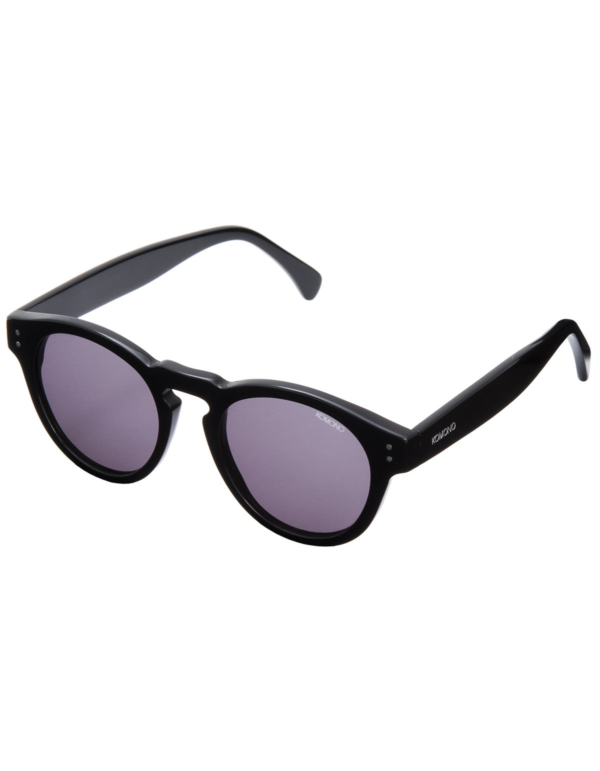 Komono Crafted Clement Italian Acetate Black - Still Life - 2