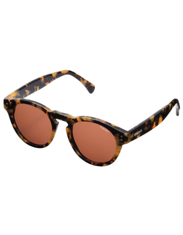 Komono Crafted Clement Italian Demi Acetate Tortoise - Still Life - 2