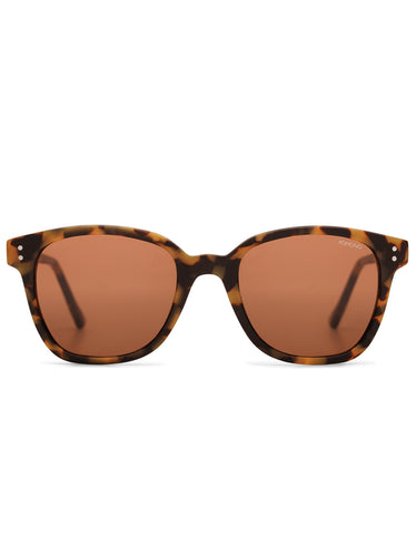 Komono Crafted Renee Demi Acetate Tortoise - Still Life - 1