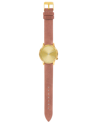 Komono Estelle Watch Lotus - Still Life - 2