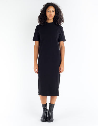 Kowtow Onward Dress Black
