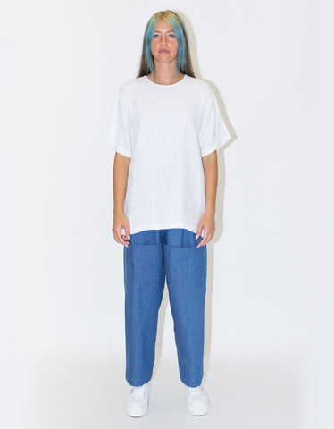Lloyd Pocket Pants Denim