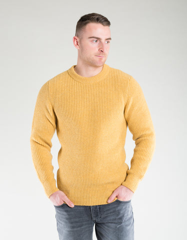 La Paz Teixeira Sweater Dark Yellow