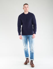 La Paz Teixeira Sweater Navy