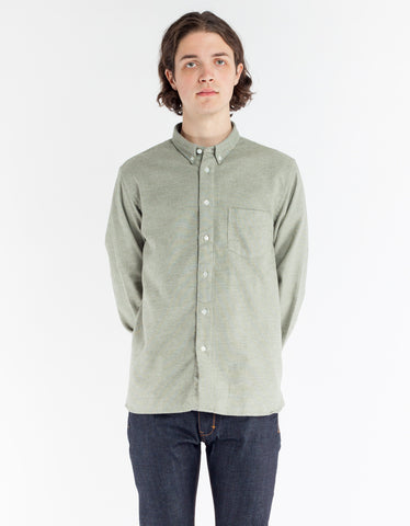 La Paz Branco Shirt Light Green